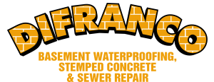 Difranco Waterproofing Logo
