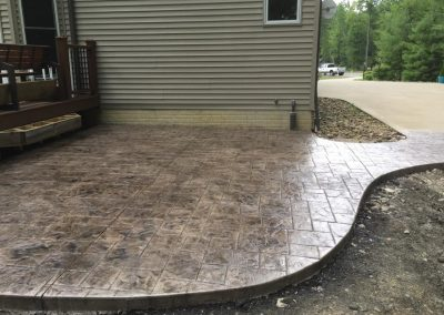 stamped concrete 5