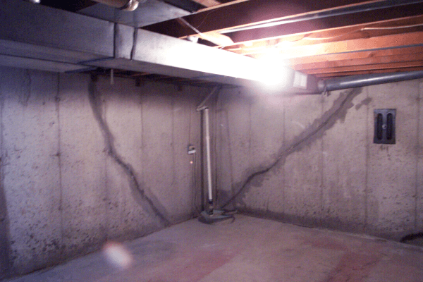 Common Basement Problems To Look For